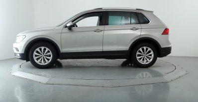 VW TIGUAN CONFORTLINE 2.0 TDI DPF BMT 150ch 28010€ JP Automobiles PALAISEAU