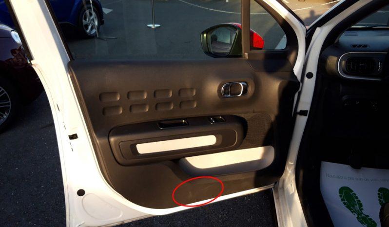 Citroen C3 FEEL 1.2 PureTech VTi S&S 82ch 14670€ JP Automobiles PALAISEAU