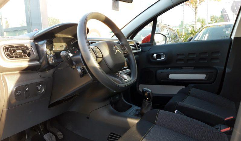 Citroen C3 FEEL 1.2 PureTech VTi S&S 82ch 14670€ N°S61287.3 complet