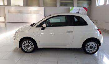 Fiat 500 LOUNGE 1.0 BSG 70ch 13970€ JP Automobiles PALAISEAU