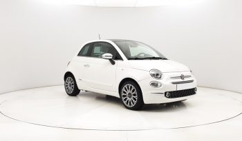 Fiat 500 STAR 1.2 69ch 14470€ N°S60840.10 complet