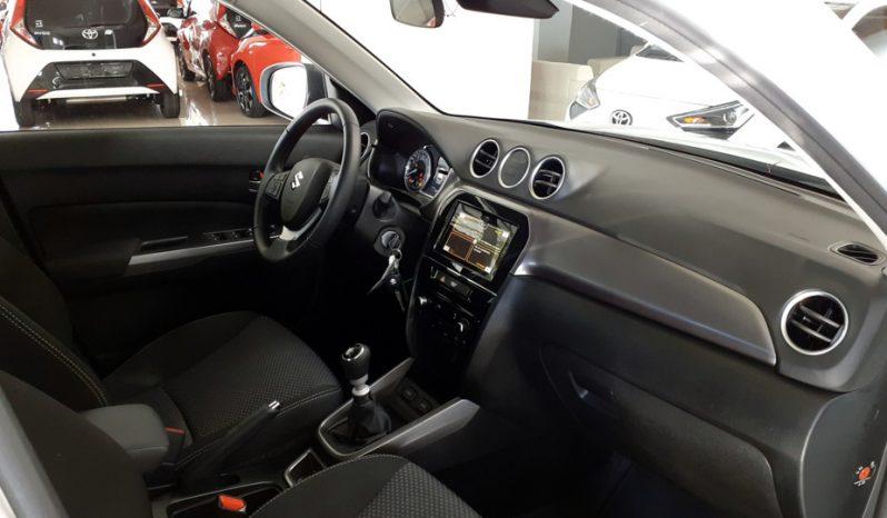 Suzuki VITARA PRIVILEGE 1.4 BoosterJet Hybrid 129ch 21470€ N°S60211.8 complet