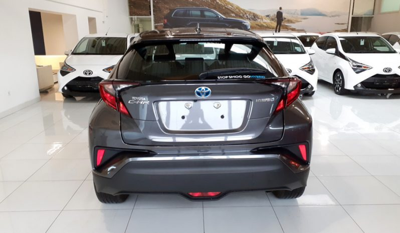 Toyota C-HR DYNAMIC 1.8 Hybrid 122ch 23970€ N°S61162.4 complet
