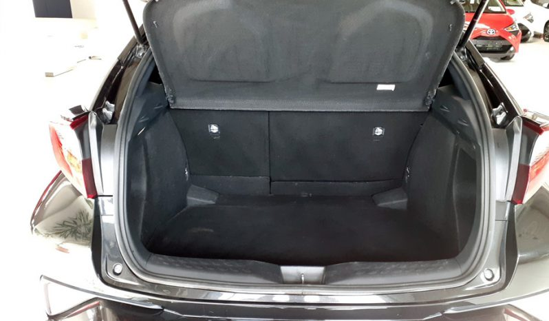 Toyota C-HR DYNAMIC 1.8 Hybrid 122ch 23970€ N°S59903.6 complet