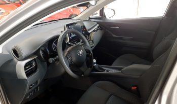 Toyota C-HR DYNAMIC 1.8 Hybrid 122ch 23970€ N°S60437.6 complet