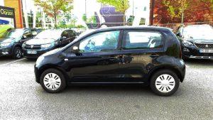 VW UP! MOVE UP! 1.0 75ch 8970€ JP Automobiles PALAISEAU
